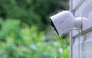 Avantages caméra surveillance extérieur