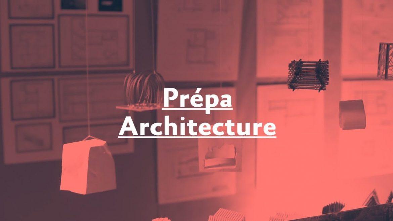 Prépa architecture : comment choisir un bon établissement ?