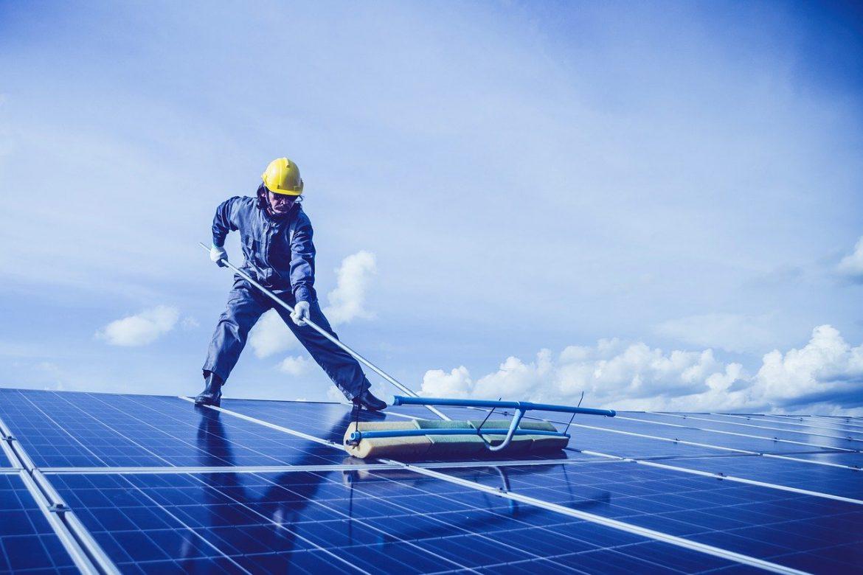 Nettoyage de toiture efficace : comment faire ?